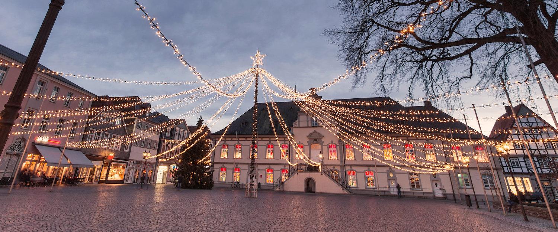 Ferienwohnungen und Ferienhäuser in Lippstadt