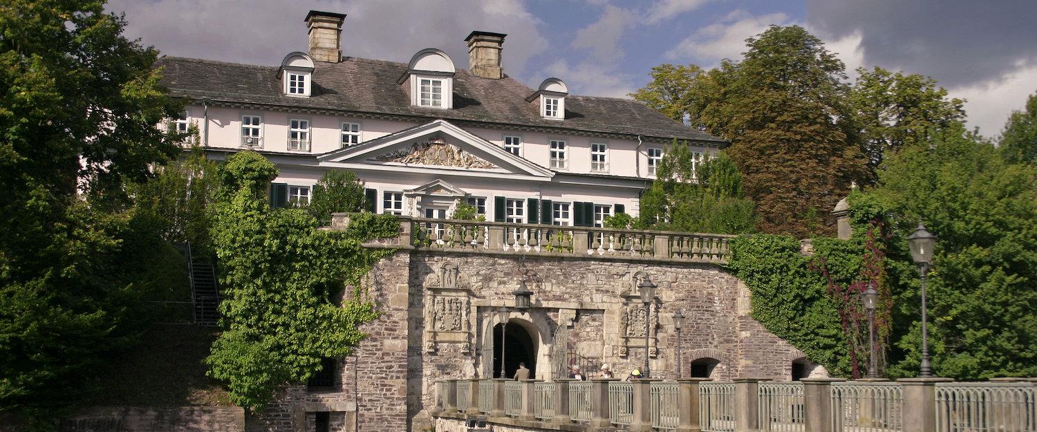 Ferienwohnungen und Ferienhäuser in Bad Pyrmont