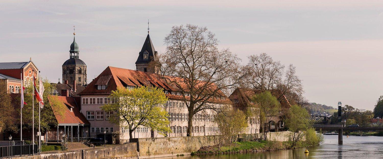 Ferienwohnungen und Ferienhäuser in Hameln