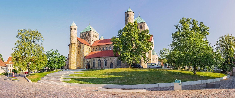 Ferienwohnungen und Ferienhäuser in Hildesheim