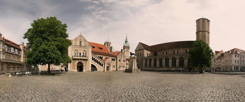 Ferienwohnungen und Ferienhäuser in Braunschweig