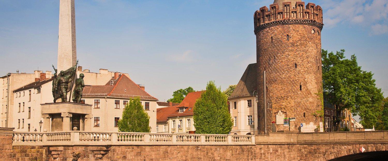 Ferienwohnungen und Ferienhäuser in Brandenburg an der Havel