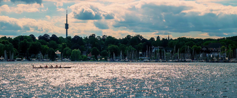 Ferienwohnungen und Ferienhäuser am Wannsee