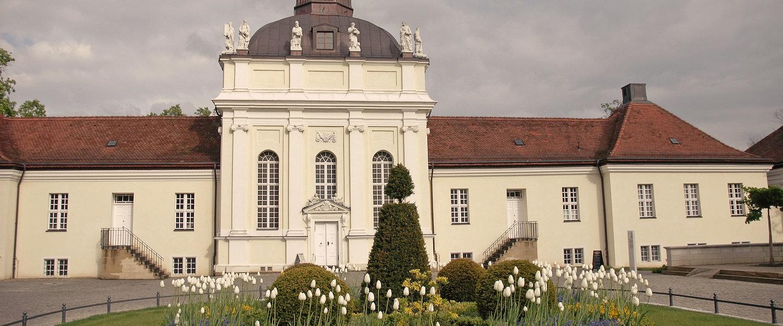 Schloss Köpenick mit Kunstmuseum