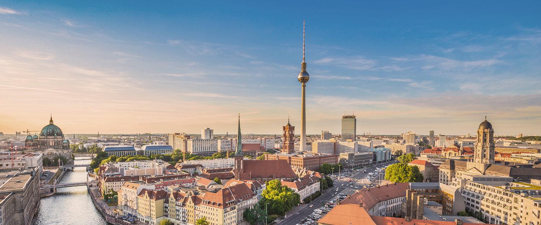 Ferienwohnungen und Ferienhäuser in Schöneberg Berlin