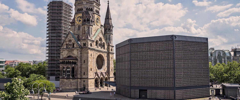Ferienwohnungen und Ferienhäuser in Wilmersdorf Berlin