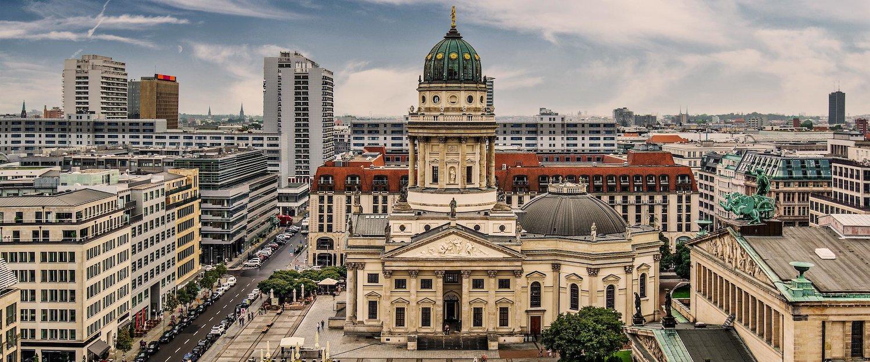 Vacation Rentals in Berlin Mitte