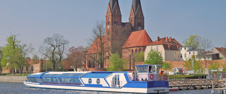 Ferienwohnungen und Ferienhäuser in Neuruppin