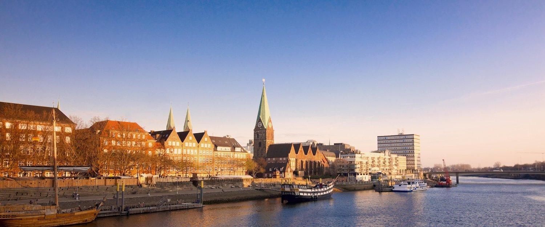 Ferienwohnungen und Ferienhäuser in Bremen