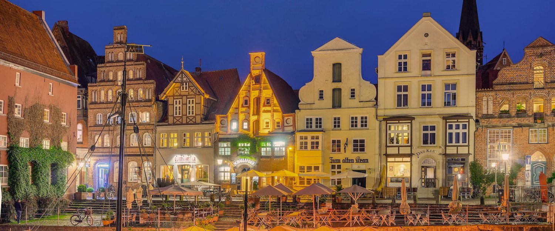 Vacation Rentals in Lüneburg
