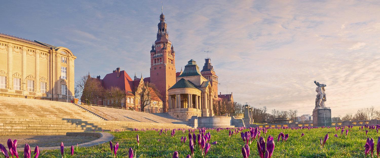 Altstadt von Stettin