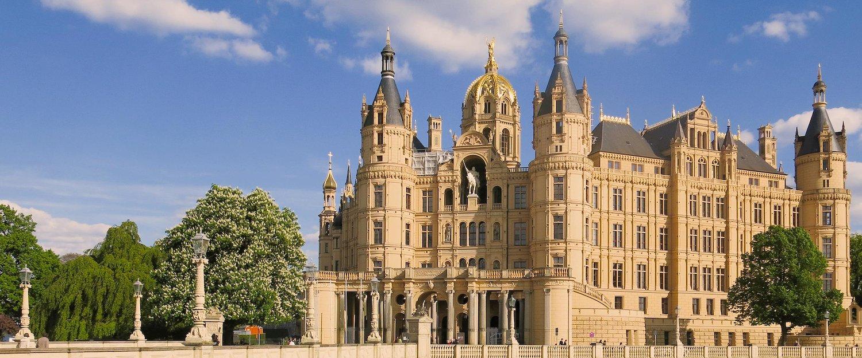 Ferienwohnungen und Ferienhäuser in Schwerin