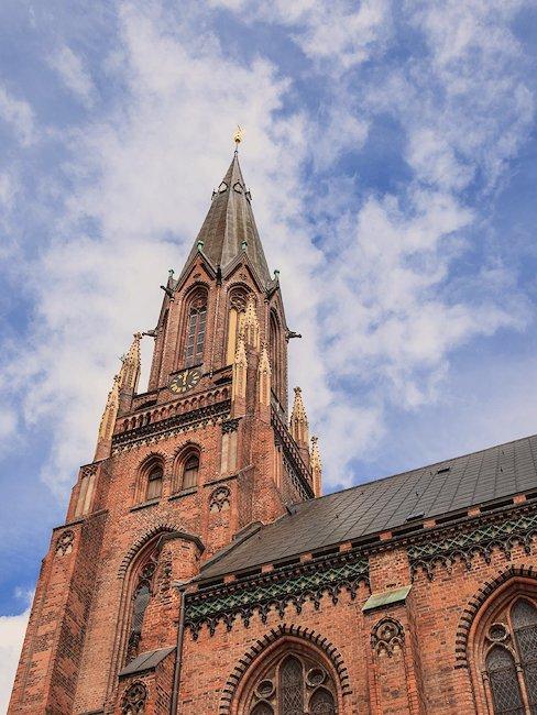 St. Pauls Kirche