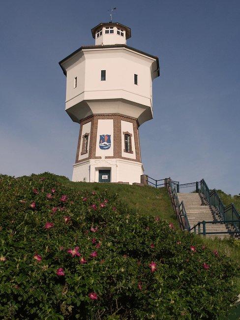 Watertoren Langeoog