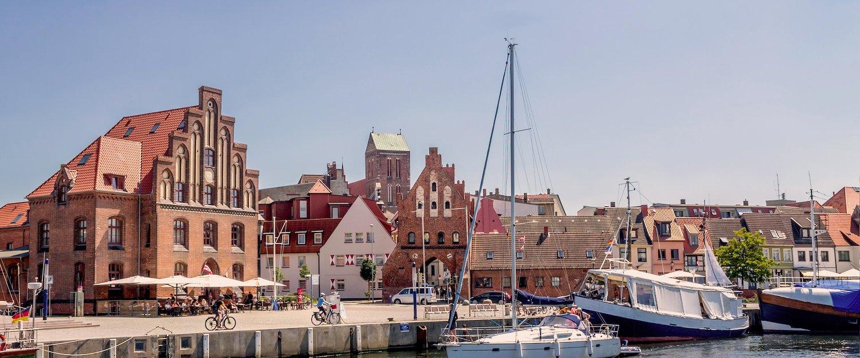 Ferienwohnungen und Ferienhäuser in Wismar
