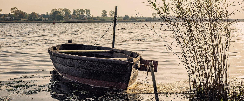 Ontspannen op de Oostzee!