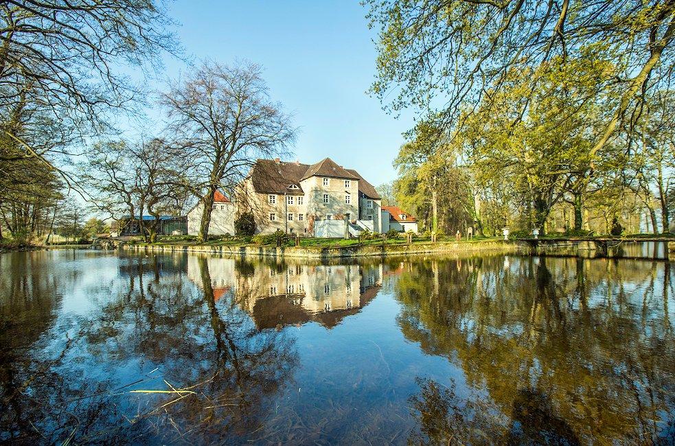 Schloss Mechlin