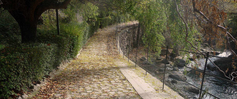 Paseo de Castril