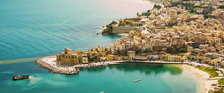 Vakantiehuizen in Castellammare del Golfo