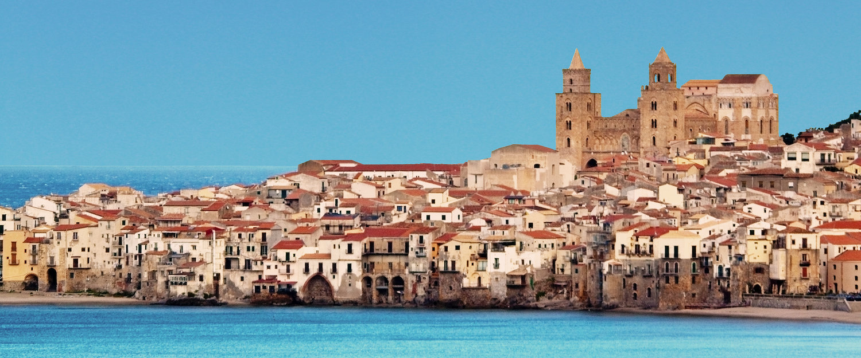 Vakantiehuizen in Cefalù