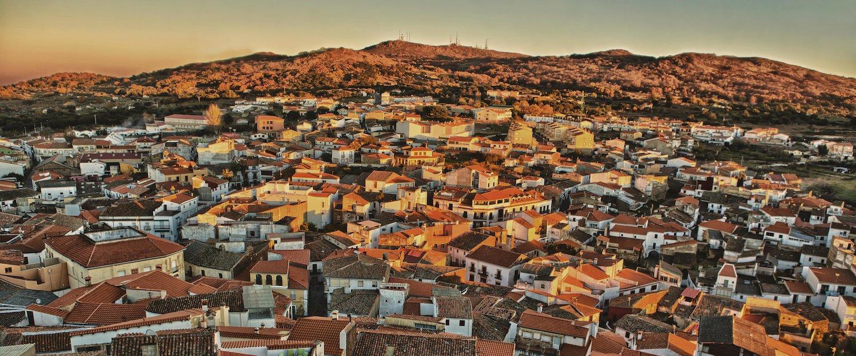 Apartamentos y Alquiler Vacacional en Extremadura