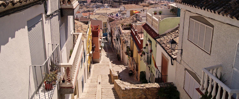 Calle de Linares