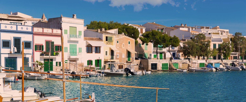 Ferienwohnungen und Ferienhäuser in Felanitx