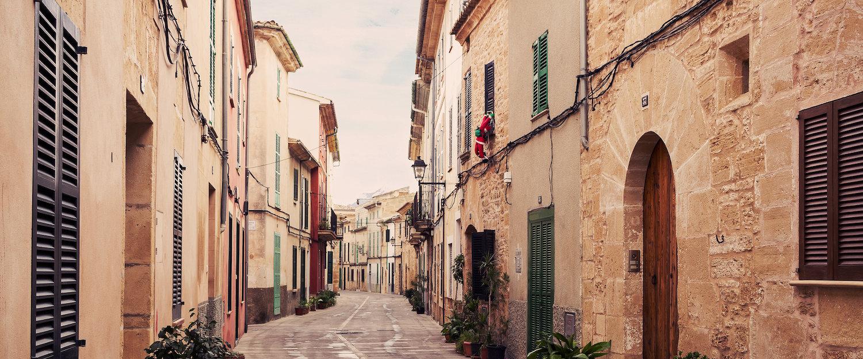 Ferienwohnungen und Ferienhäuser in Sant Joan
