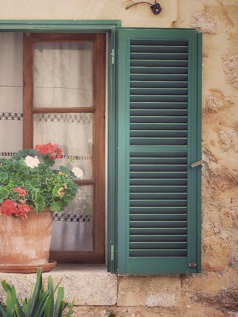 Vue sur Maison, Petra