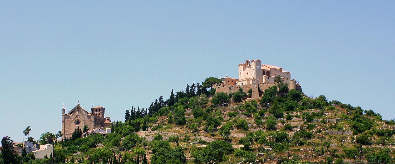 Ferienwohnungen und Ferienhäuser in Artà