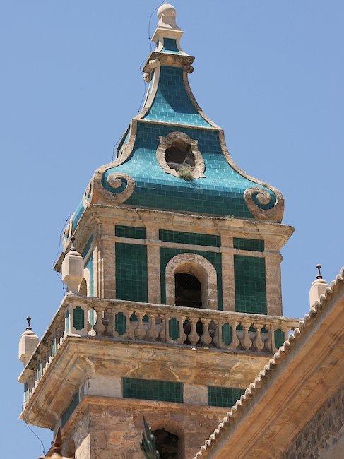 Charterhouse of Valldemossa