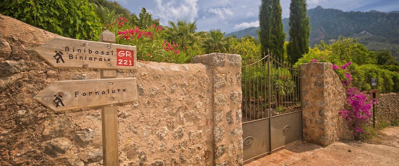 Ferienwohnungen und Ferienhäuser in Muro