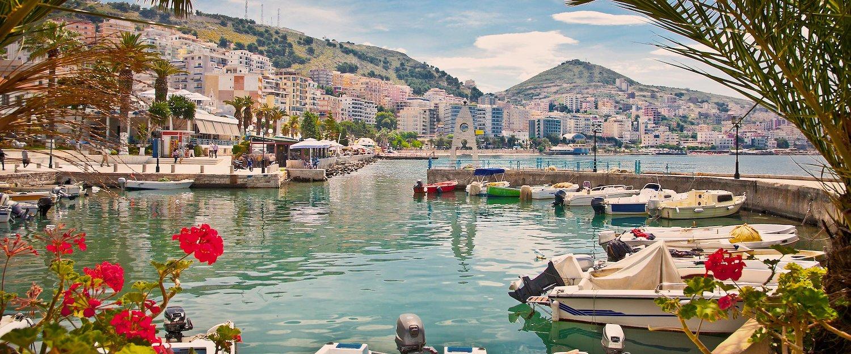 Case vacanze e appartamenti in Albania