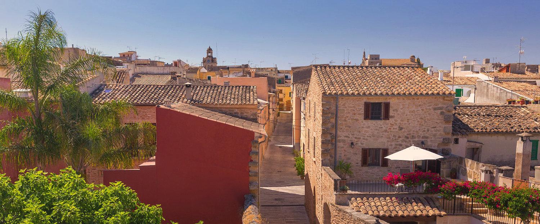Ferienwohnungen und Ferienhäuser in Alcudia