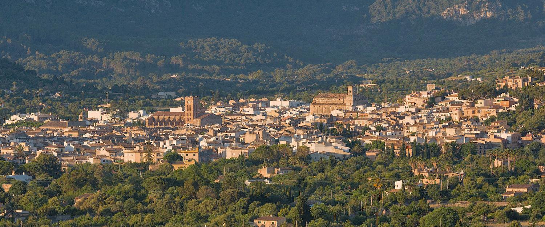 Vakantiehuizen in Pollença