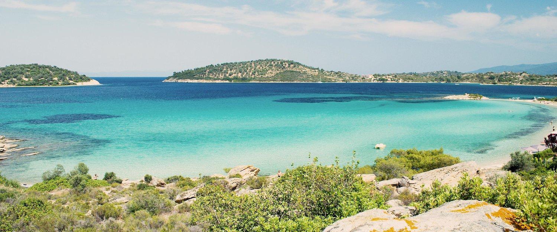 Vacation Rentals in Halkidiki