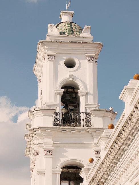La campana de la Catedral de Cuenca