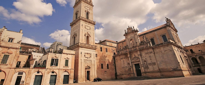 Duomo di Lecce.