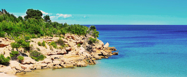 Locations de vacances et maisons de vacances sur la Costa Dorada