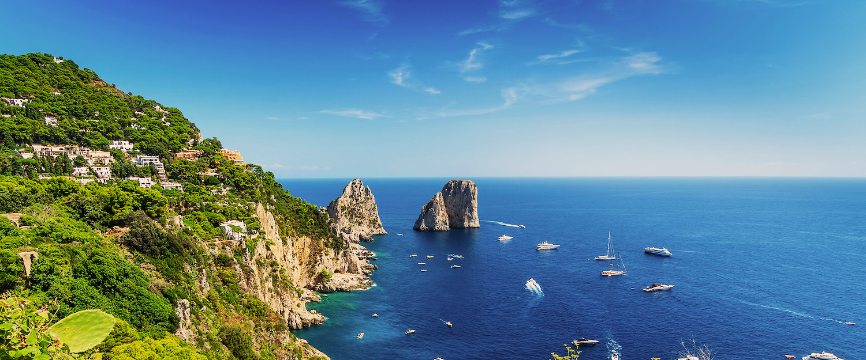 Vacation Rentals in Capri