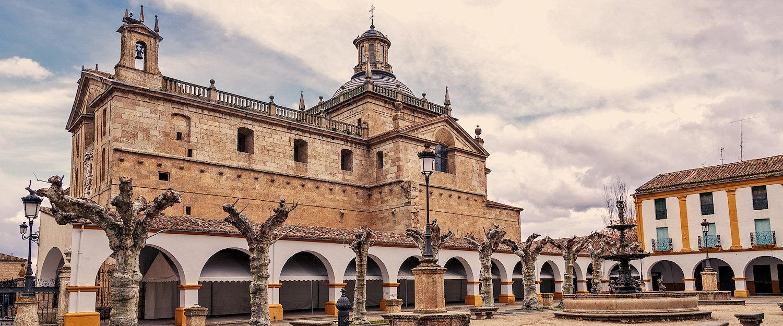 La Catedral de Ciudad Rodrigo
