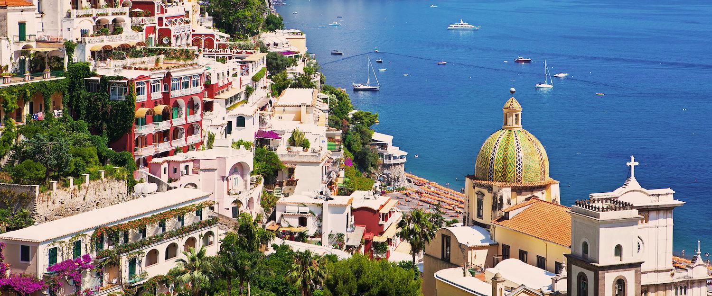 Vacation Rentals in Sorrento