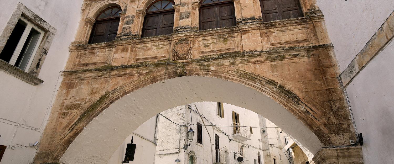 Cattedrale di Ostuni.