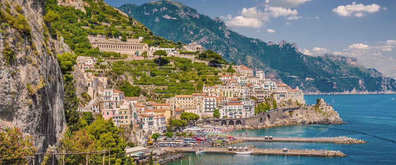 Vacation Rentals in Salerno