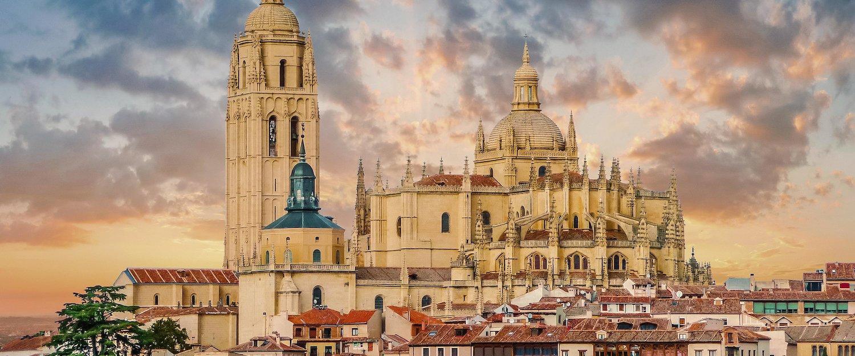Apartamentos y alquileres vacacionales en Segovia