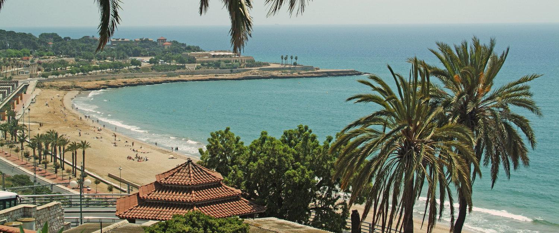 Playa de Tarragona
