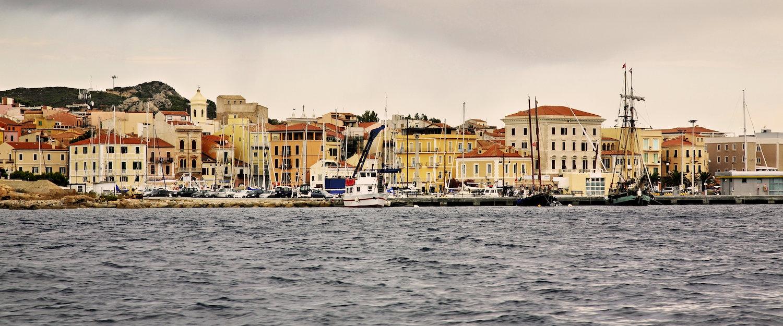 Ferienwohnungen und Ferienhäuser in La Maddalena