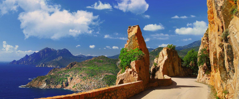 Locations de vacances et maisons de vacances en Corse