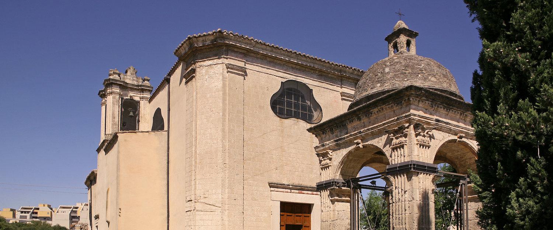 Architettura, Foggia.