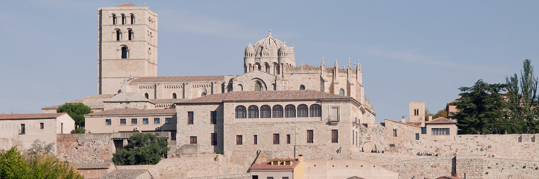 Panorama de Zamora
